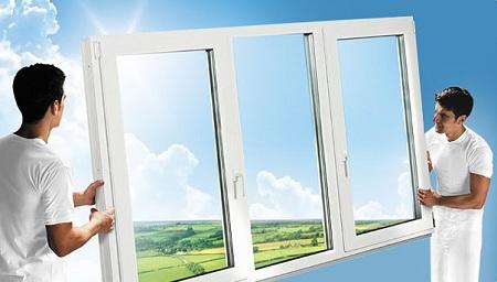 ПВХ окна пользуются огромным спросом