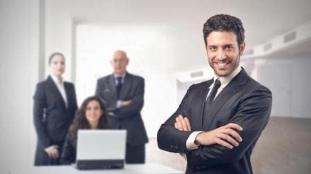 Классический бизнесмен XXI века