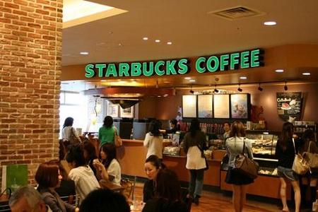 Самые известные кофейни в Америке