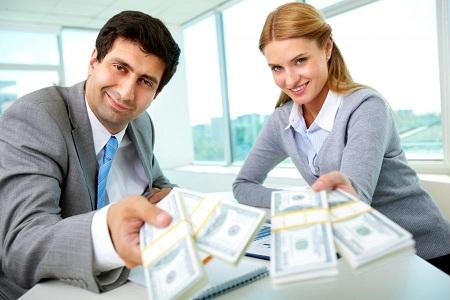 Прежде чем взять деньги, убедитесь, что сможете их отдать