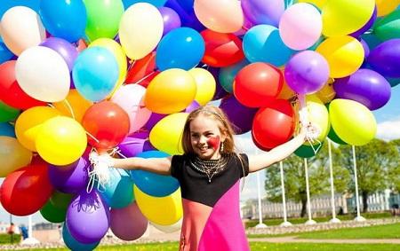 День россии сценарий праздника на улице
