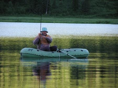 Ценители хороших условий оценят платную рыбалку