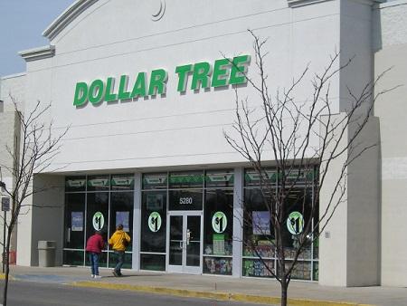 Магазины такого формата пришли к нам из Америки