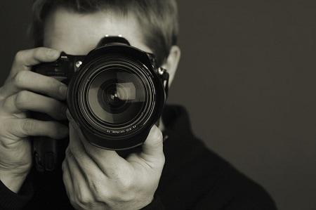 Стать фотографом может каждый