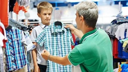 Любите детей? Продавайте детскую одежду!