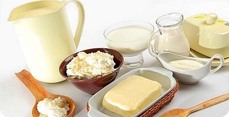 Эти продукты можно получать на модульном молочном заводе