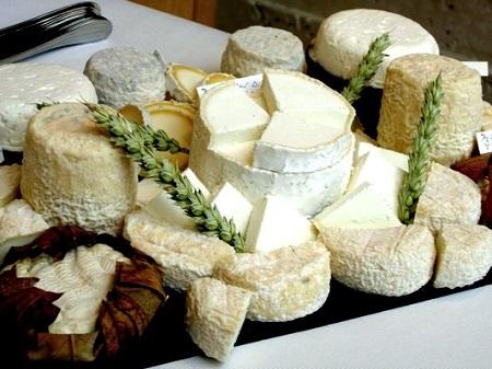 Козий сыр - ценный продукт
