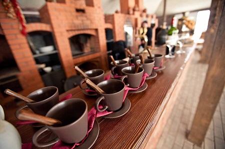 Меню, персонал, интерьер - на успешность кафе влияет очень много факторов