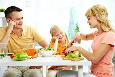 Бизнес на здоровом питании