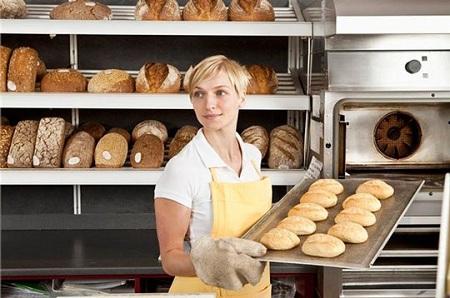 Бизнес по открытию пекарни