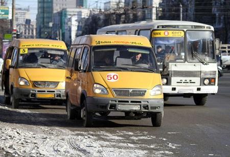 Бизнес план пассажирских перевозок