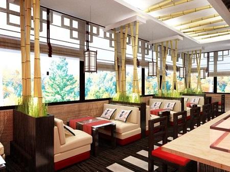 Как открыть суши бар бизнес