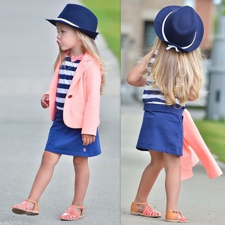 Открытие ателье по пошиву детской одежды
