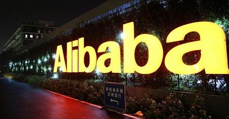 Бизнес на Алибаба