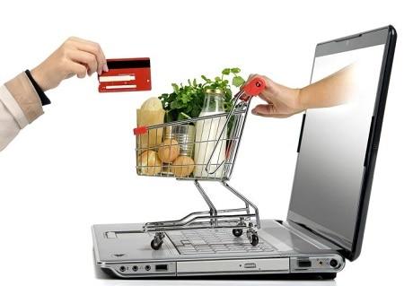 Интернет-магазин бизнес