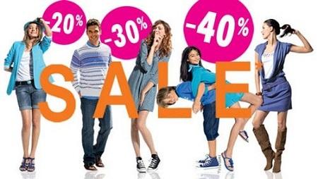 Магазин одежды бизнес