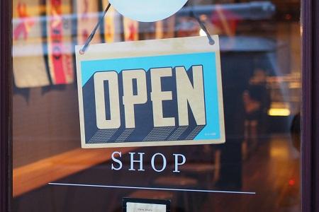 Как открыть собственный магазин