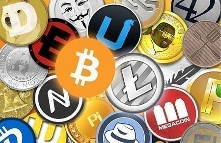 Инвестирование в криптовалюту биткоин