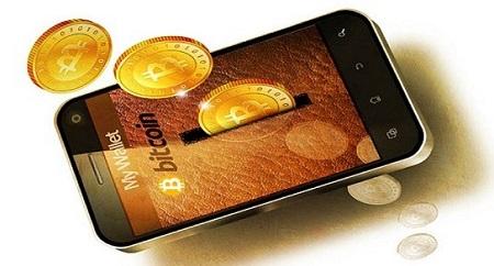Открыть  биткоин кошелек