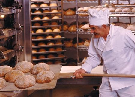 Своя пекарня