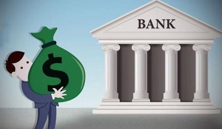 Инвестирование в банк в 2018