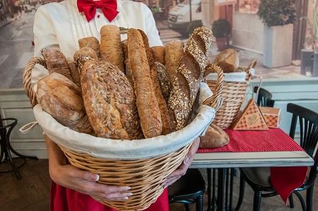 Открыть boulangerie