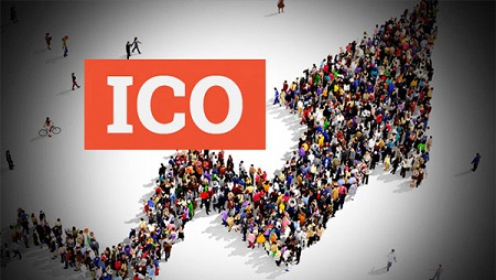 как сделать ICO криптовалюты