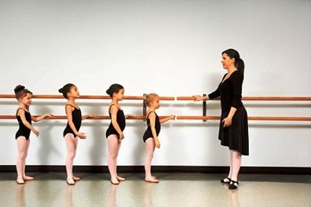 Школа танцев бизнес