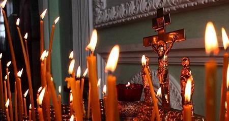 Продажа свечей