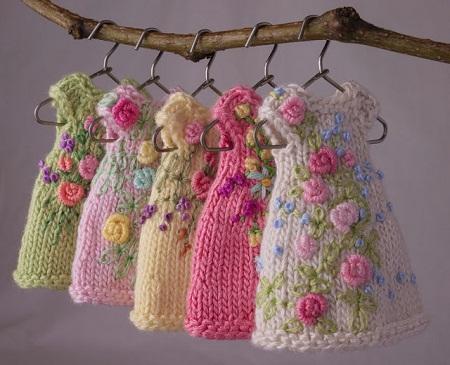 Вязание дома